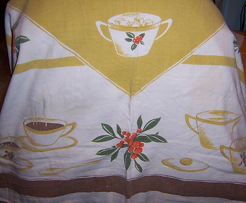 Coffeecloth