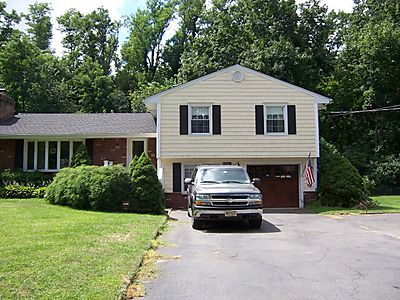 Mcmanus house