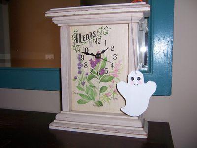 Ghostinfoyer