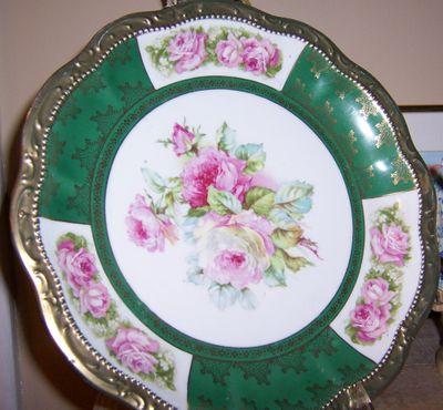 Roseplate