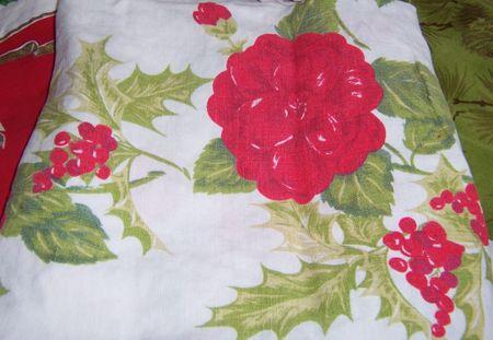 Rosesholly