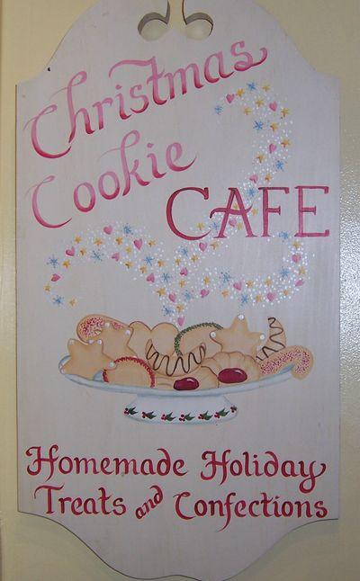 Cookiecafe