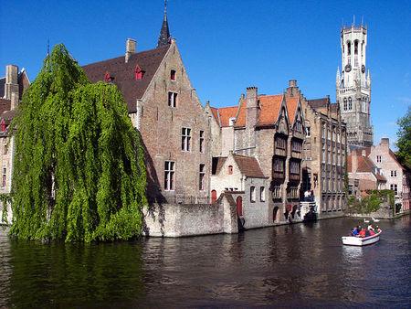800px-Brugge-CanalRozenhoedkaai