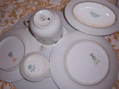 Dishwaremakers