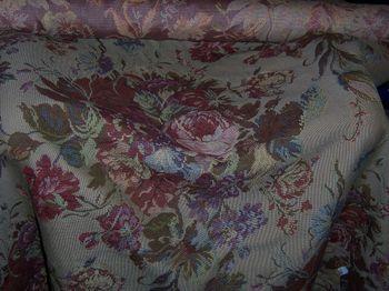 Tapestryfabric