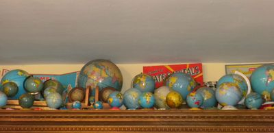 Globecollection
