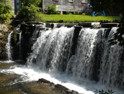 Brandonwaterfall