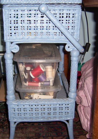 Sewingbasket