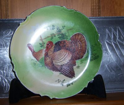 Turkeyplate