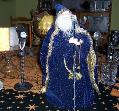 Wizardandgothgirl