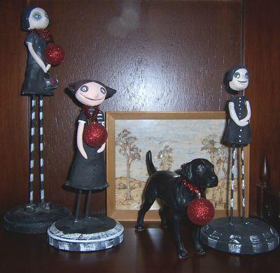 Gothgirls