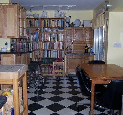 Kitchentables