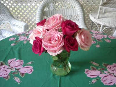 Rosecloseup