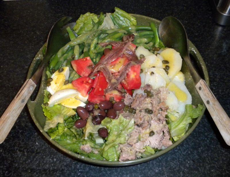 Saladenicoise