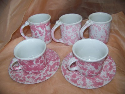 Pinkcups