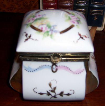 Trinketbox