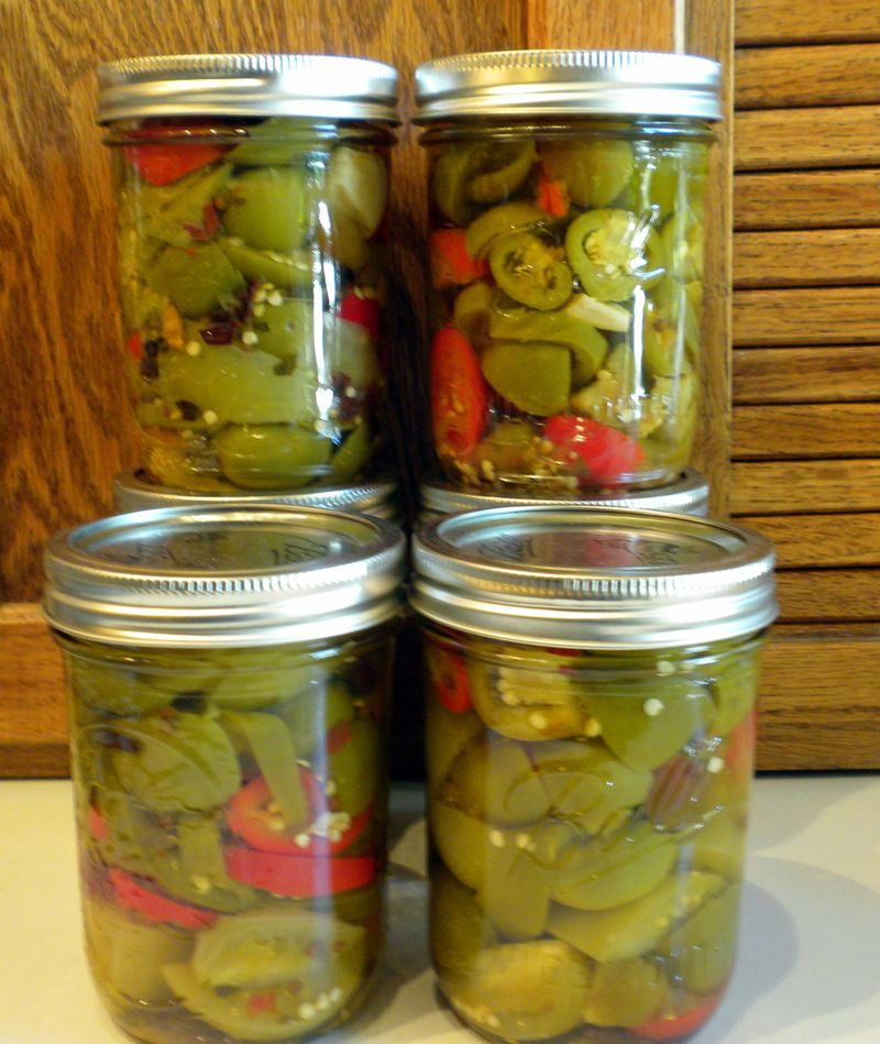 Pickledpeppers