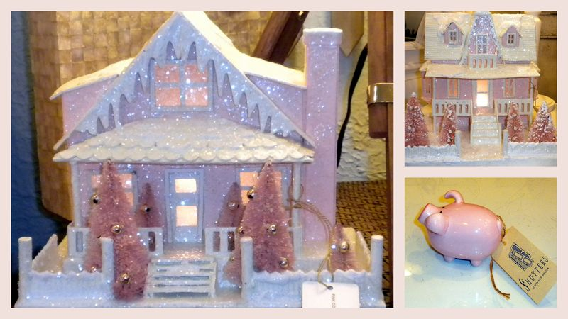 Pinkhouses