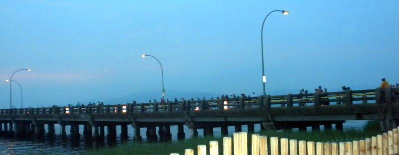 Bridgefilling