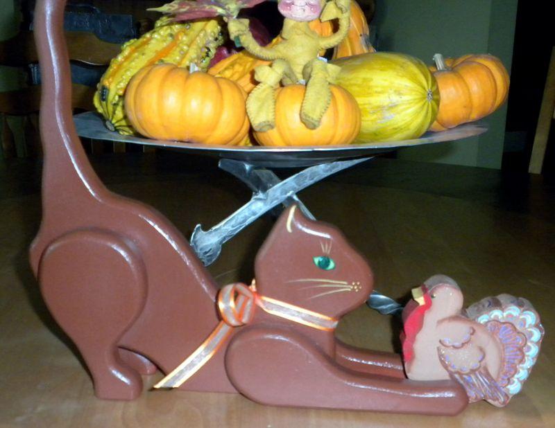 Thanksgivingcat