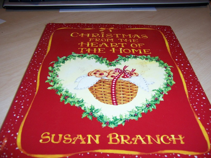 Susan branch book