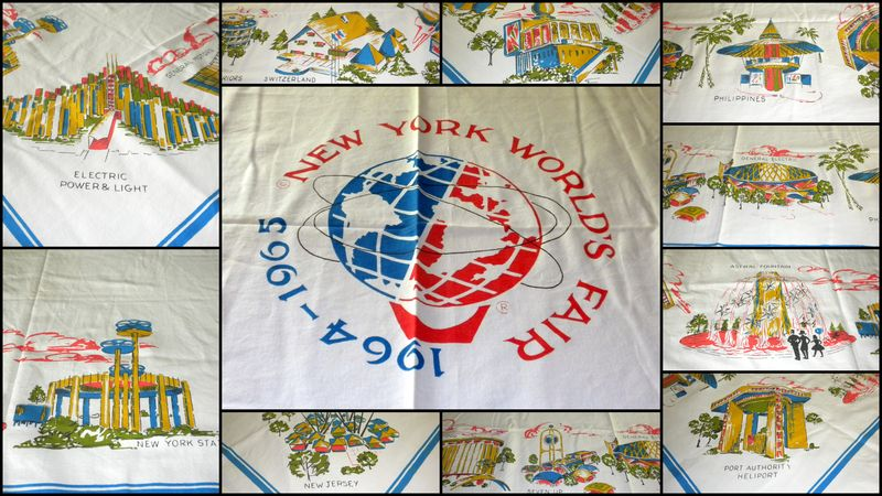 Worldwfaircloth